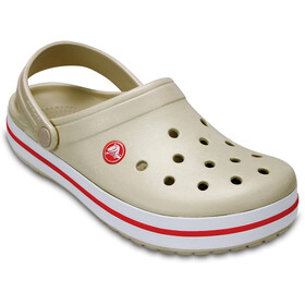 Crocs Crocband Clogs, beige